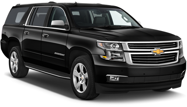 Florida Airport SUV Transportation Service